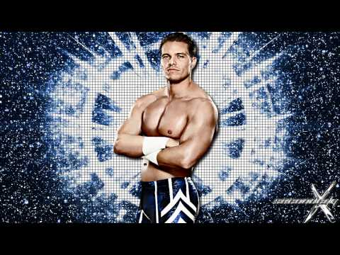 "WWE: ""Right Here, Right Now"" ► Tyson Kidd 4th Theme Song"