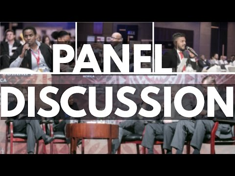 Panel Discussion | Investing in Africa - The Good, The Bad & The Ugly |  | 10th Edition HSA | 2017