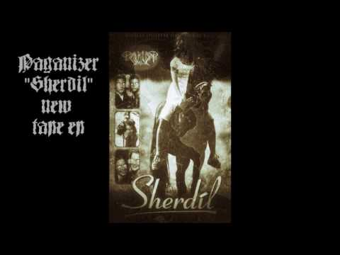 "Paganizer ""Sherdil"" tape teaser"