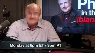 Live Interactive 'Phil In The Blanks' Monday
