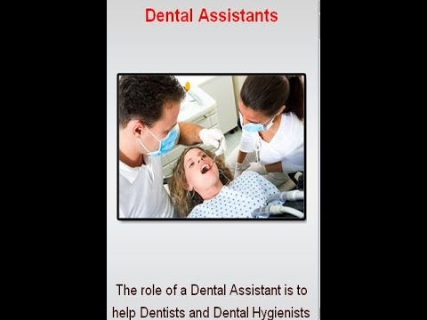 Top Dental Apps for Android