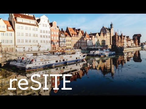 Nothing in Between: Integration or Exclusion. A Story of Gdansk | reSITE 2016
