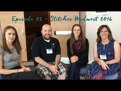 Sitches Midwest 2016 - Episode 25