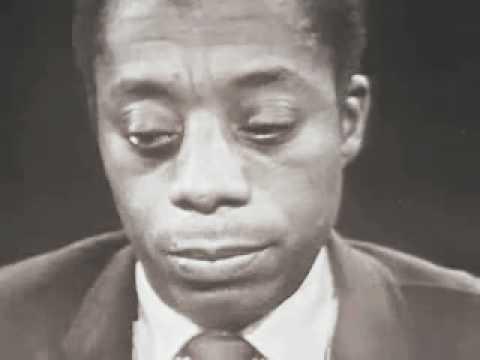 James Baldwin Interview with Kenneth Clark (Part 1)