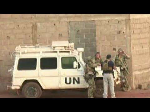 UN official: Terrorists stormed luxury Mali resort