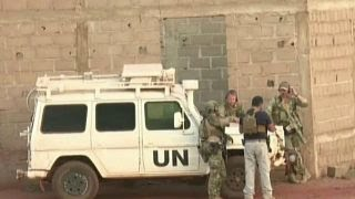 UN official: Terrorists stormed luxury Mali resort
