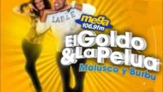 El goldo y la pelua (chiste pangola)