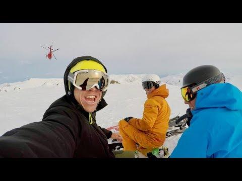 A wild adventure in ICELAND KEVVLOG #208