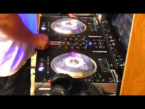 The Internet Ft. Kaytranada - Girl (Crazyed & Chopped) Live Remix