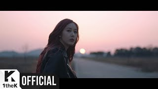 Download lagu [MV] GFRIEND(여자친구) _ Time for the moon night(밤)