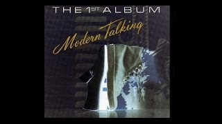 █▓▒ Modern Talking - The 1st album - 3. Theres too much blue in missing you ▒▓█