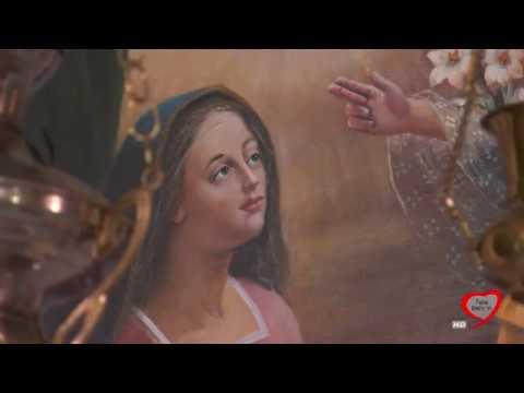 Santo Rosario: una preghiera da riscoprire - Misteri Luminosi - 22 NOVEMBRE 2018