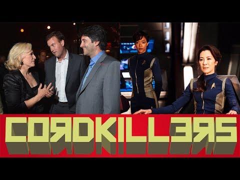 Cordkillers 175 - Netflix Killers (w/ Kristi Kates)
