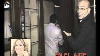 Cámara Oculta - Ginette Reynal - Parte 1 - Videomatch
