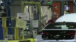 Loss of jobs and production hit UAW hard, could affect negotiations