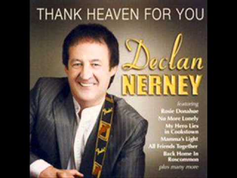 Declan Nerney Lonesome 77203