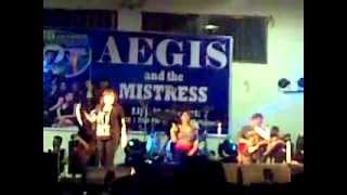 Aegis Live - Tarlac City - April 26, 2014 (Part I)