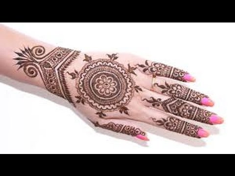 how to get henna off faster