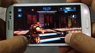 Top 10 Best Free HD Android Games 2013 (HIGH GRAPHICS)
