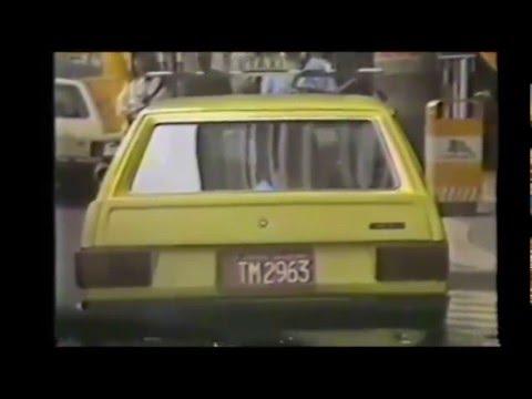 Máfias Urbanas - Taxistas - Documento Especial, Rede Manchete