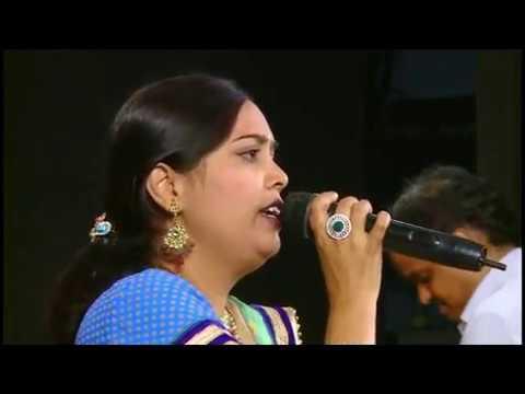 Seema Mishra Live Medley Performance!!!2014