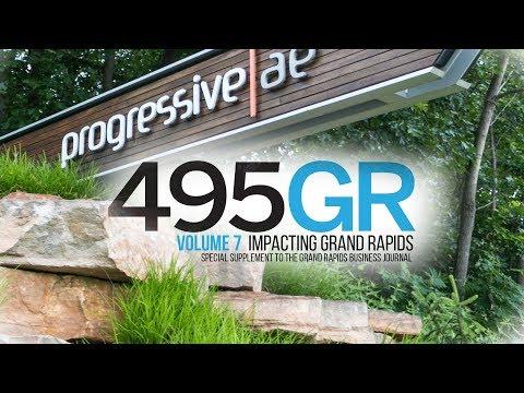 495GR Volume 7 | Progressive AE