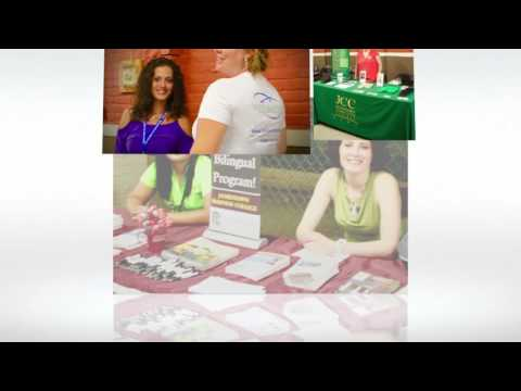 Jamestown Family Health Day August 12, 2016 1