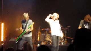 R5 - I Want U Bad - Reading, PA (11/26/14)
