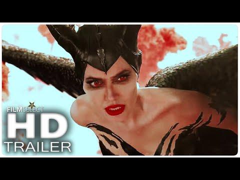 El Traketeo - La Película Malificient sobre pasa las ventas del Joker