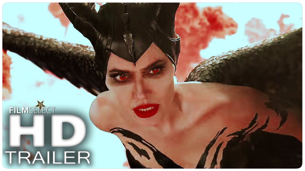 Maleficent 2 Mistress Of Evil Final Trailer Extended 2019