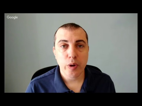 MOOC 9, 4th Live Session with Andreas Antonopoulos - Bitcoin in Practice Part 1