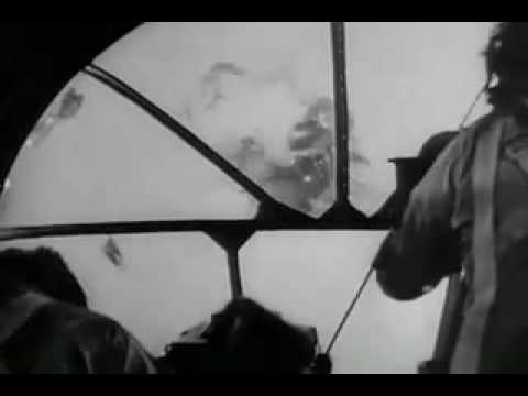 Random Movie Pick - Air Force   Original Trailer 1943 YouTube Trailer