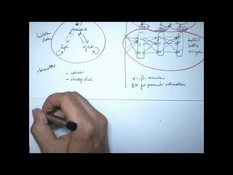 10.4 State Space Models | 10 Directed Graphical Models | Pattern Recognition Class 2012
