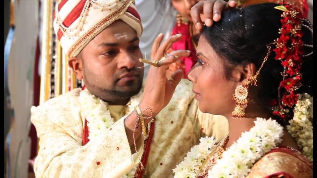 Raj Karthy Wedding Reception Video Song Youtube