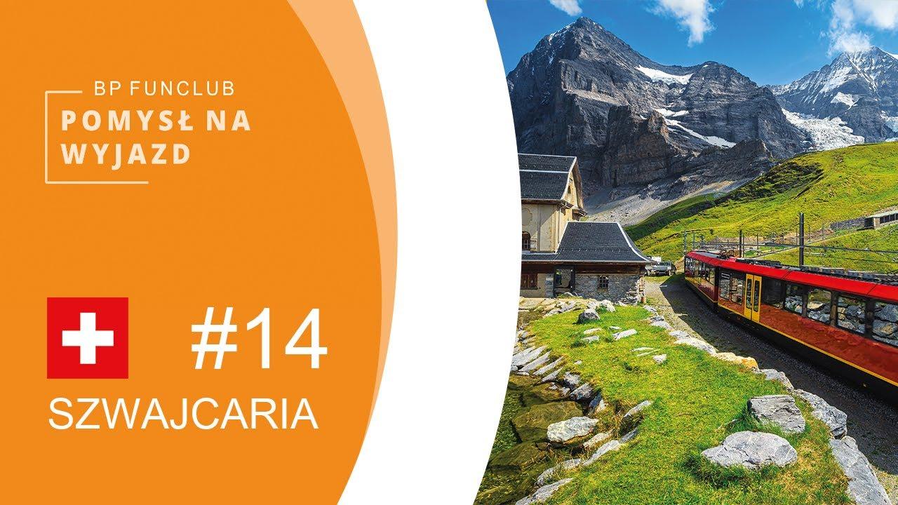 Download Pomysł na Wyjazd #14 - #Szwajcaria - Koleje Retyckie relacja