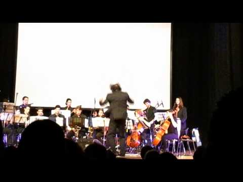 Bertolucci  Swing  Band