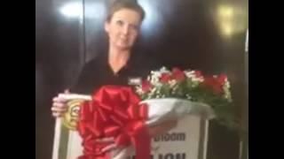 PCH $1 Million SuperPrize Winner- Holly Bloom