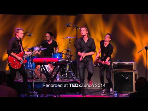 Live music act | Rival Kings | TEDxZurich
