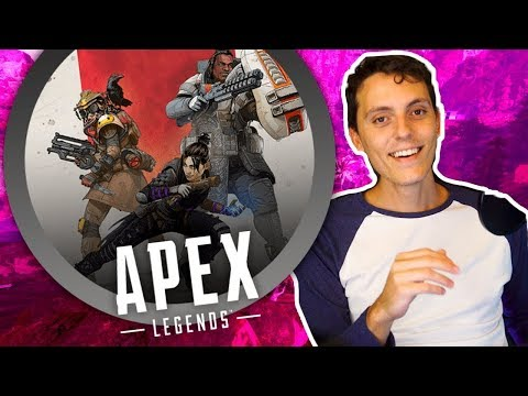 INICIO DE TEMPORADA APEX LEGENDS