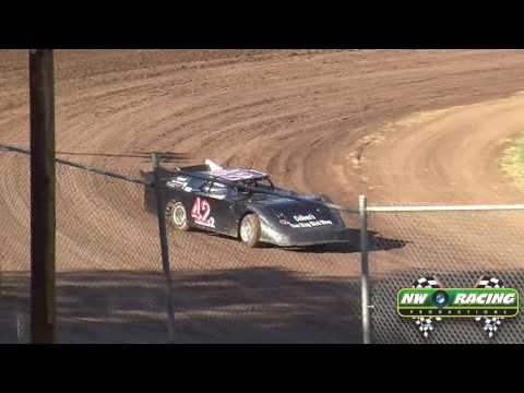 6 11 16 Cottage Grove Speedway Super Late Models Qualifiying