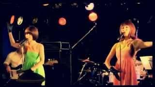 バニラビーンズ - チョコミントフレーバータイム(album ver.)
