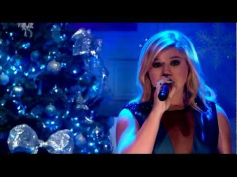 Kelly Clarkson - Because of You (Live Loose Women)