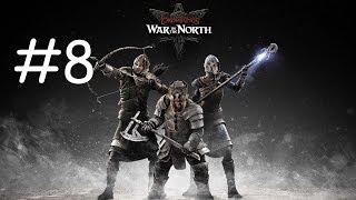 Прохождение Властелин Колец: Война на Севере - 8 серия