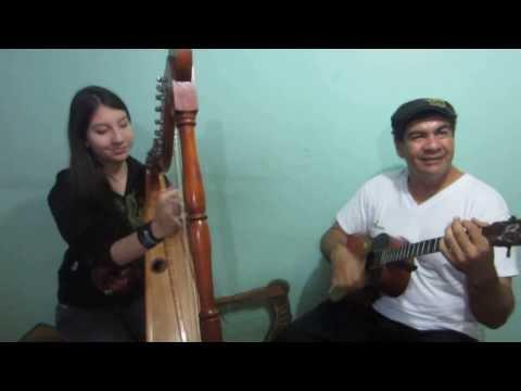 Puerto Miranda: Zulma Flórez acompañada por Carlos Flórez