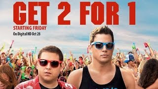 This Week at Sony Pictures - 22 JUMP STREET is back in theaters!