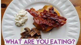 EATING HABITS | Depression and anxiety? | You may not be eating enough