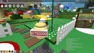 Roblox-🐝 Bee Swarm Simulator |  After 1 month of fascinating items acquired 100 million | Dime Occho