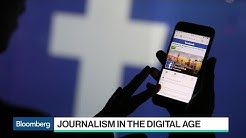 Social Media's Struggle to Deal With Fake News