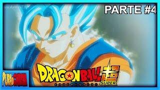 #69 Curiosidades Que No Sabias De Dragon Ball Super (Parte 4) | @Purachilena