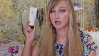 видео ТОП-10 лучших средств косметики Christina